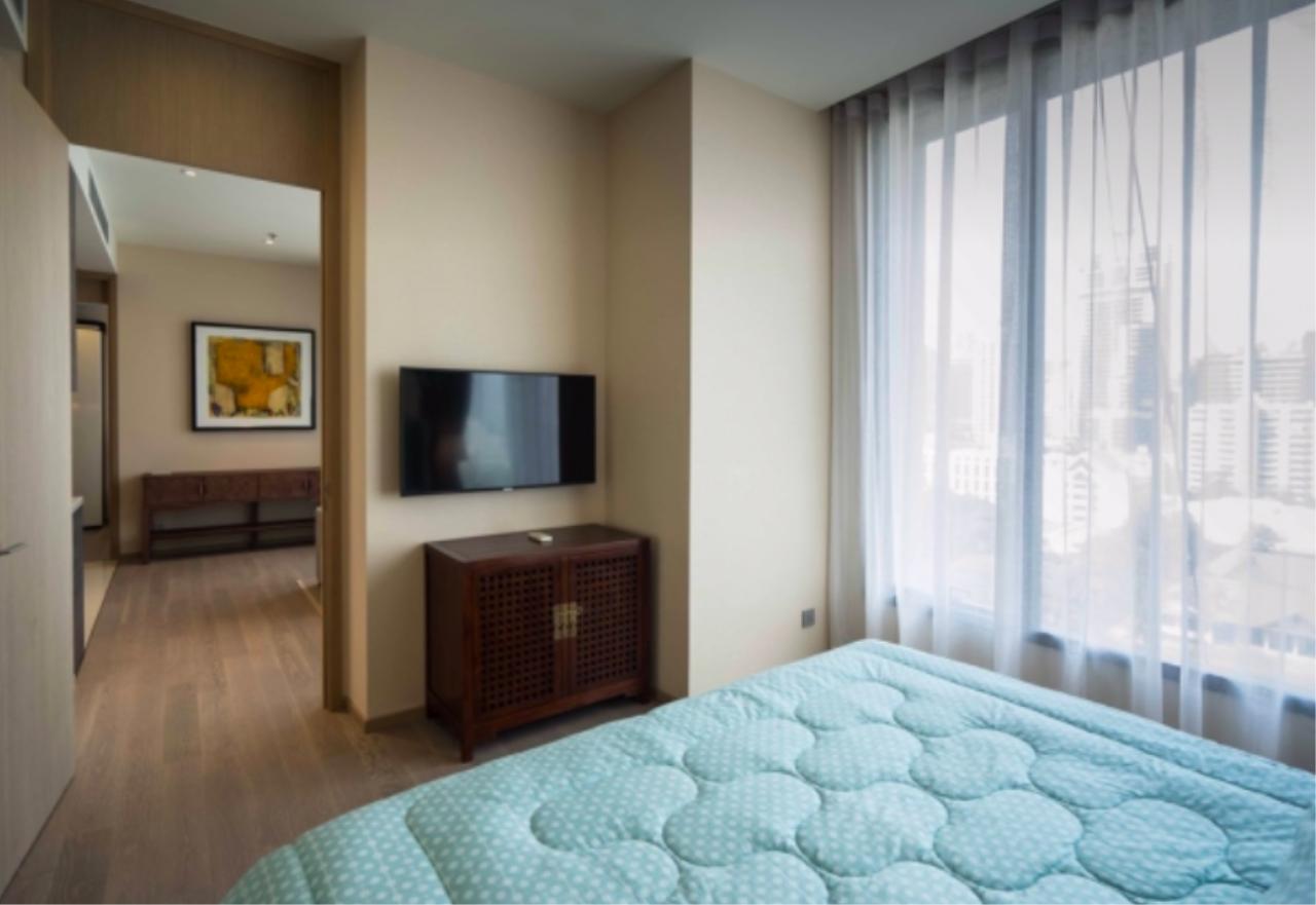 Bestbkkcondos Agency's THE ESSE ASOKE / 2 bedrooms / 75 sqm / 60k rent 1