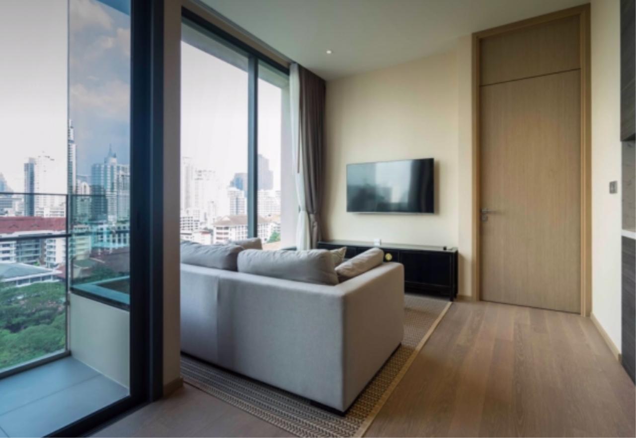 Bestbkkcondos Agency's THE ESSE ASOKE / 2 bedrooms / 75 sqm / 60k rent 9