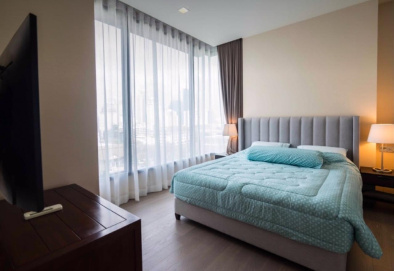 Bestbkkcondos Agency's THE ESSE ASOKE / 2 bedrooms / 75 sqm / 60k rent 12