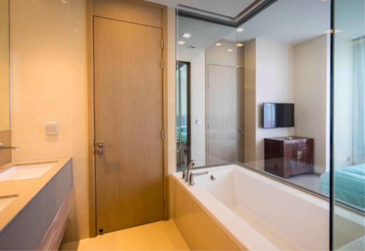 Bestbkkcondos Agency's THE ESSE ASOKE / 2 bedrooms / 75 sqm / 60k rent 6