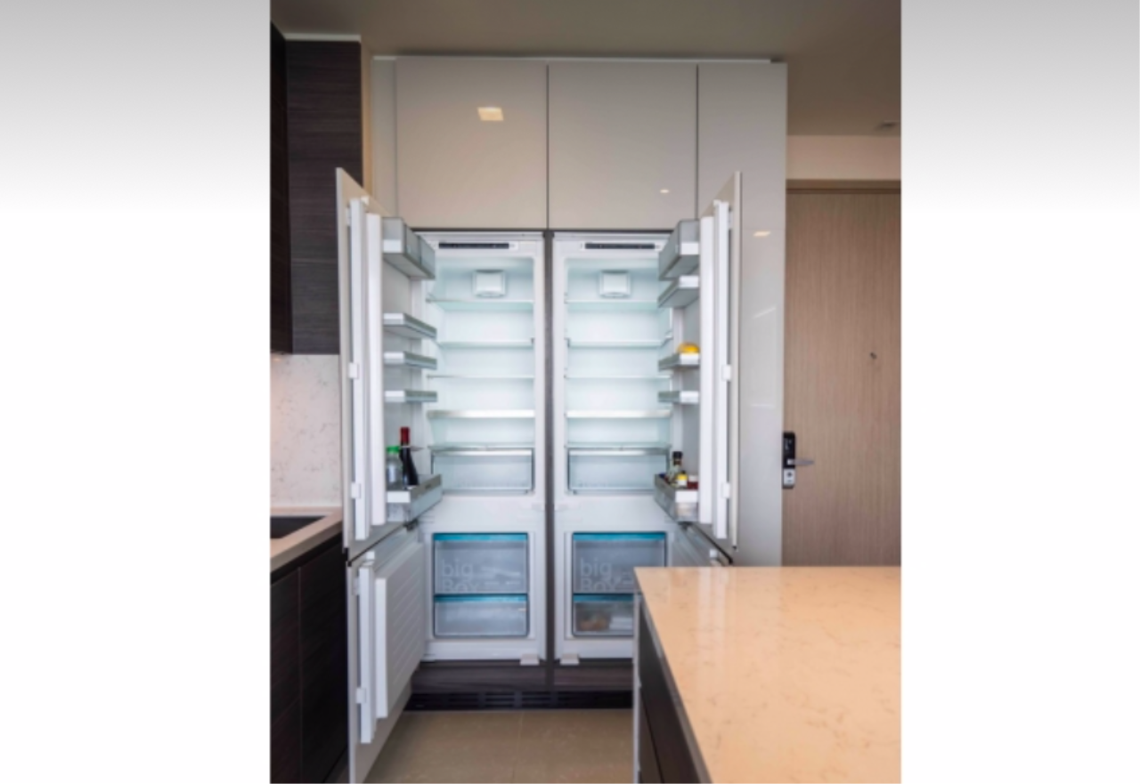 Bestbkkcondos Agency's THE ESSE ASOKE / 2 bedrooms / 75 sqm / 60k rent 11