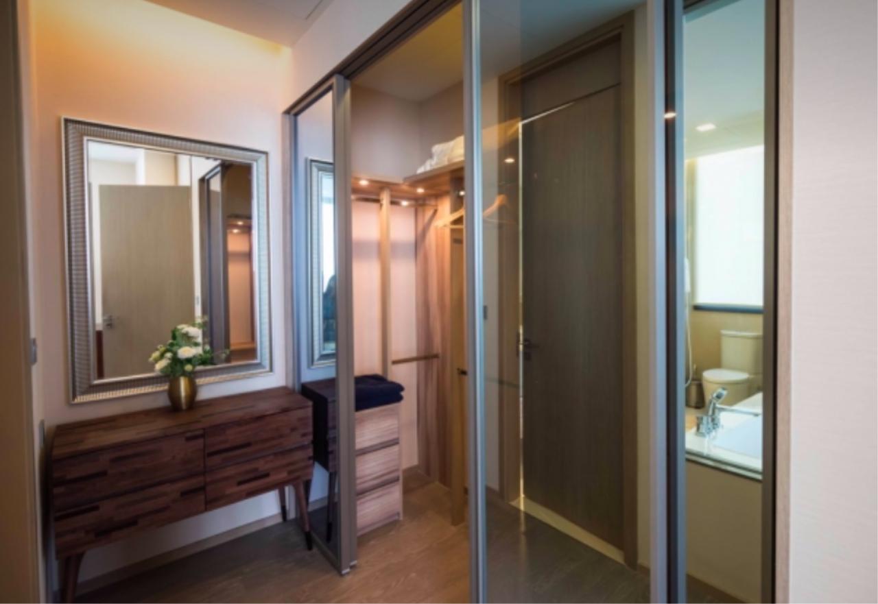 Bestbkkcondos Agency's THE ESSE ASOKE / 2 bedrooms / 75 sqm / 60k rent 4