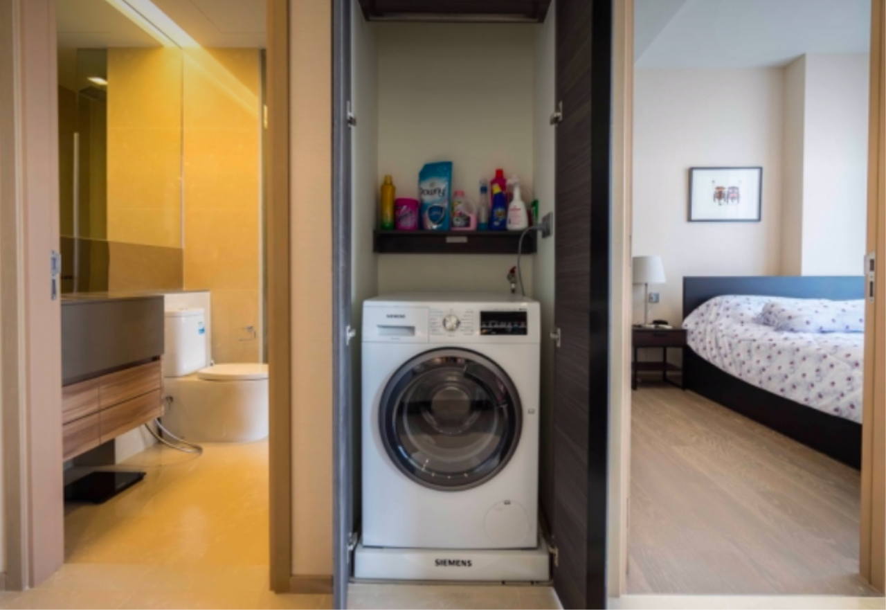 Bestbkkcondos Agency's THE ESSE ASOKE / 2 bedrooms / 75 sqm / 60k rent 10