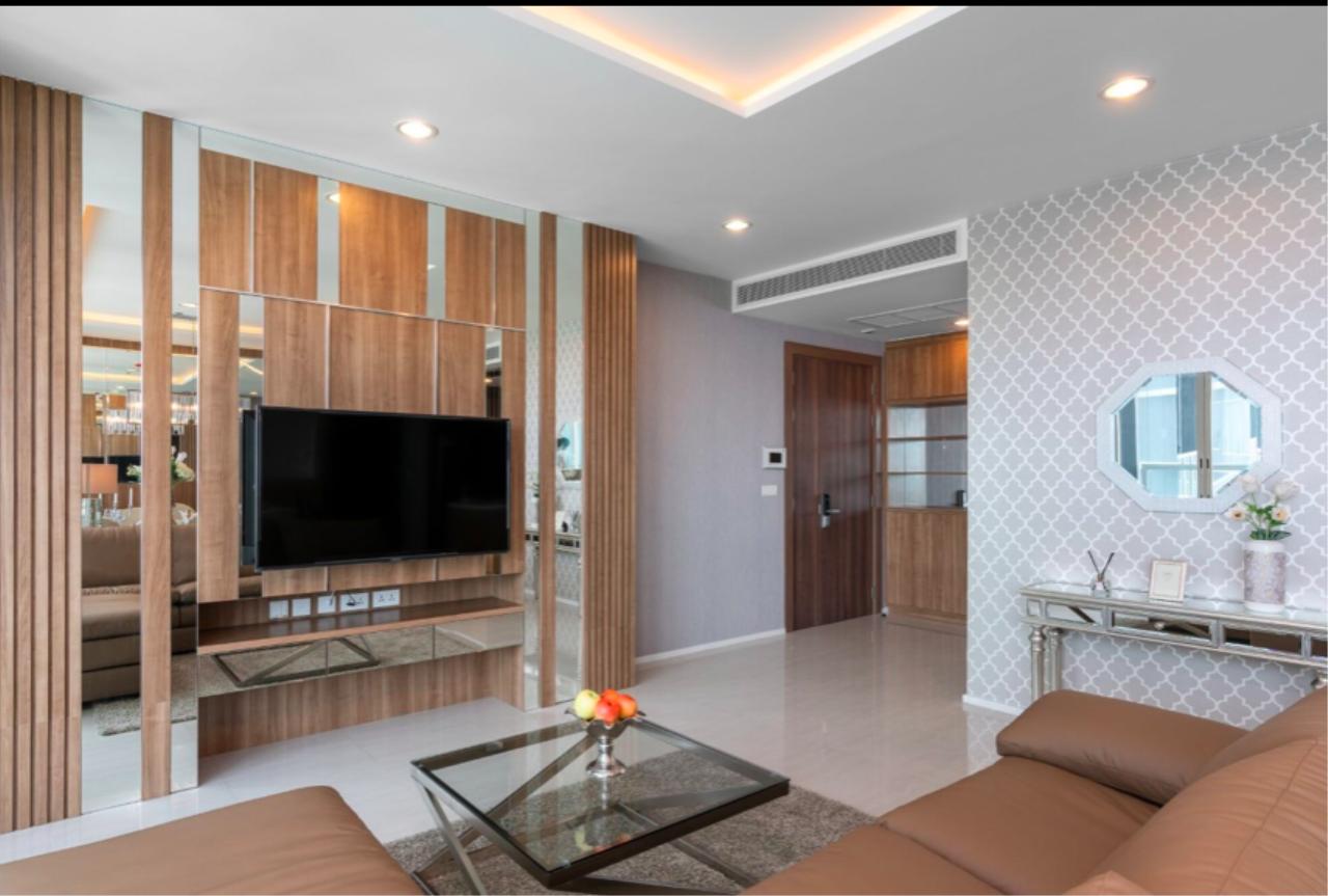 Bestbkkcondos Agency's Menam Residence / 3 bedrooms / 160 sqm / 160k rent / 39.68m sale 7