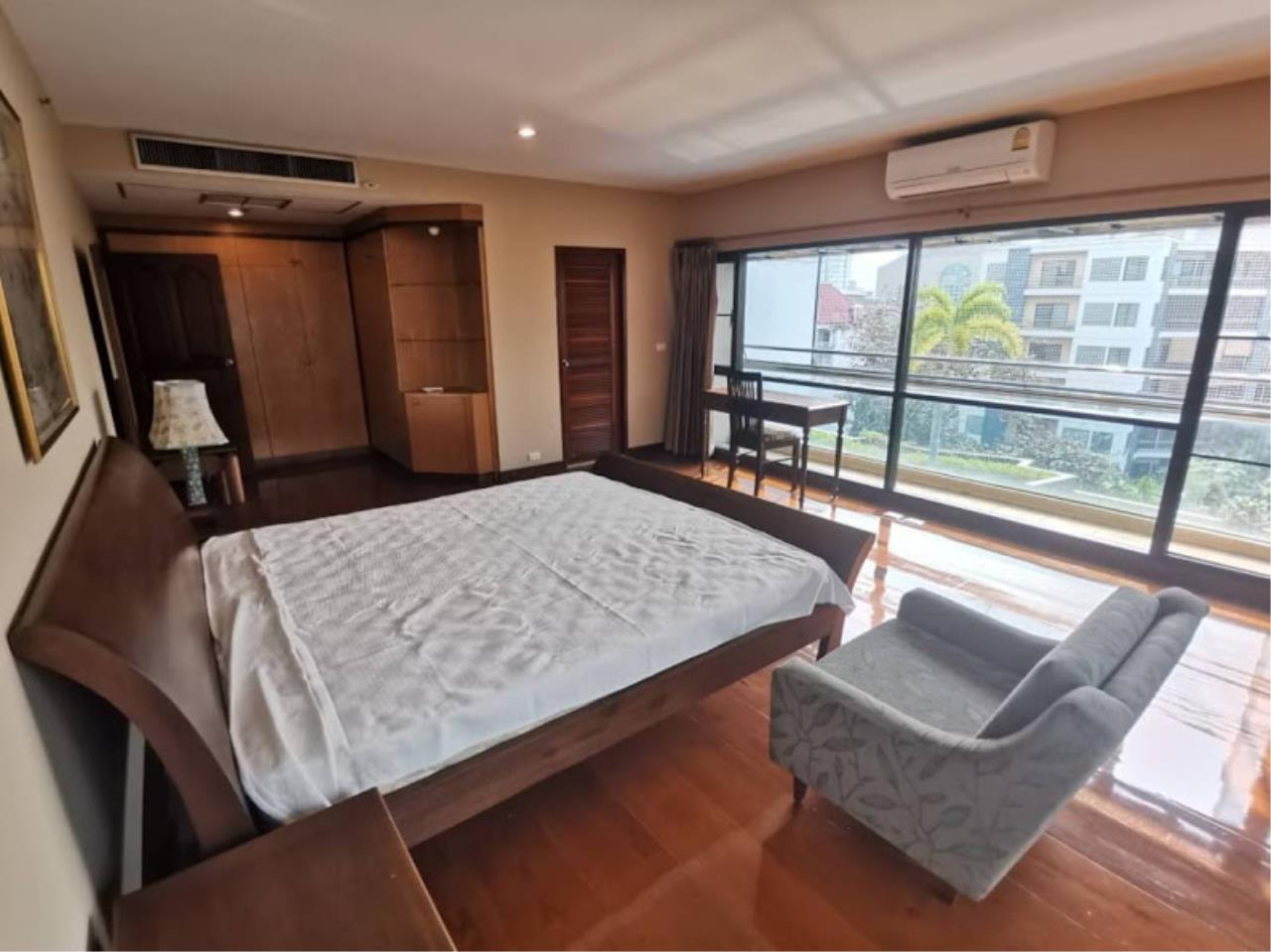 Bestbkkcondos Agency's For rent 48,000 THB The natural suite place Ngamdupli, Sathorn 1. 150 sq.m. 2 Bedroom 2 Bathroom. 4