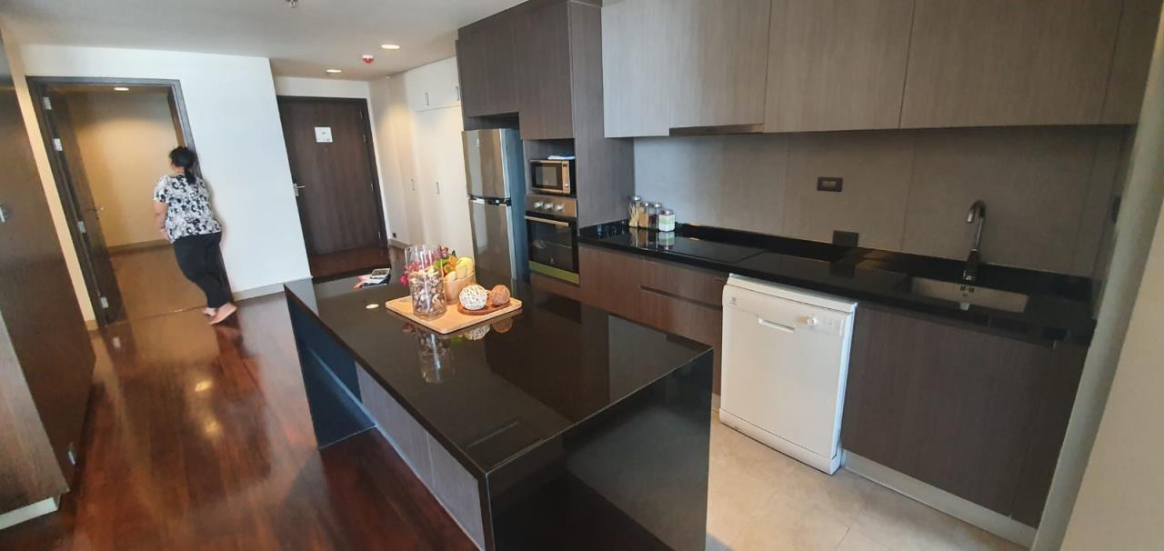 Bestbkkcondos Agency's Piya Residences 3 beds 3 bath 162sqm 105000thb 1
