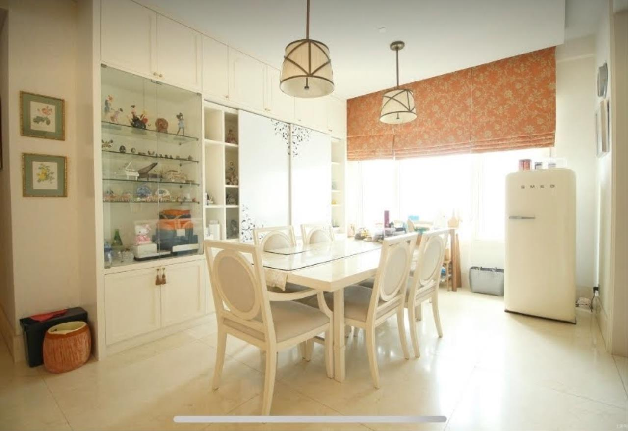 Bestbkkcondos Agency's The Infinity - 232 sqm - For Sale : 52 000 000 THB - 2 Bedrooms 2