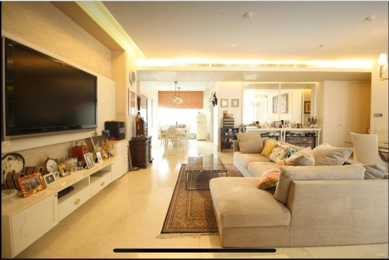 Bestbkkcondos Agency's The Infinity - 232 sqm - For Sale : 52 000 000 THB - 2 Bedrooms 3
