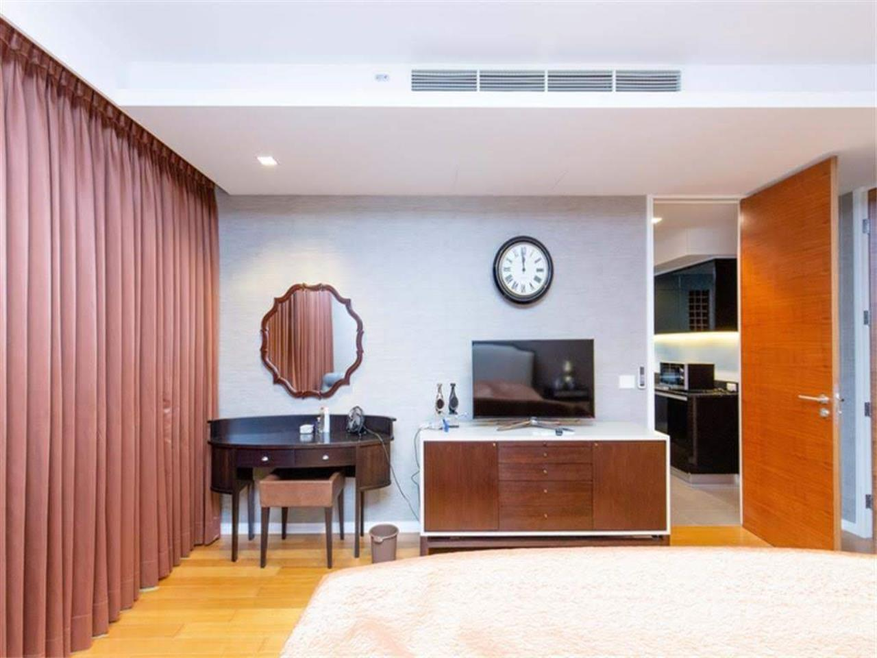 Bestbkkcondos Agency's The River - 233,8 sqm - For Sale : 52 000 000 THB - 3 Bedrooms 5