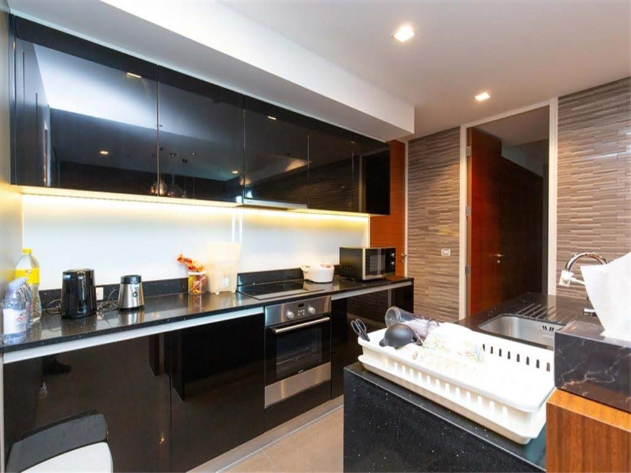 Bestbkkcondos Agency's The River - 233,8 sqm - For Sale : 52 000 000 THB - 3 Bedrooms 9