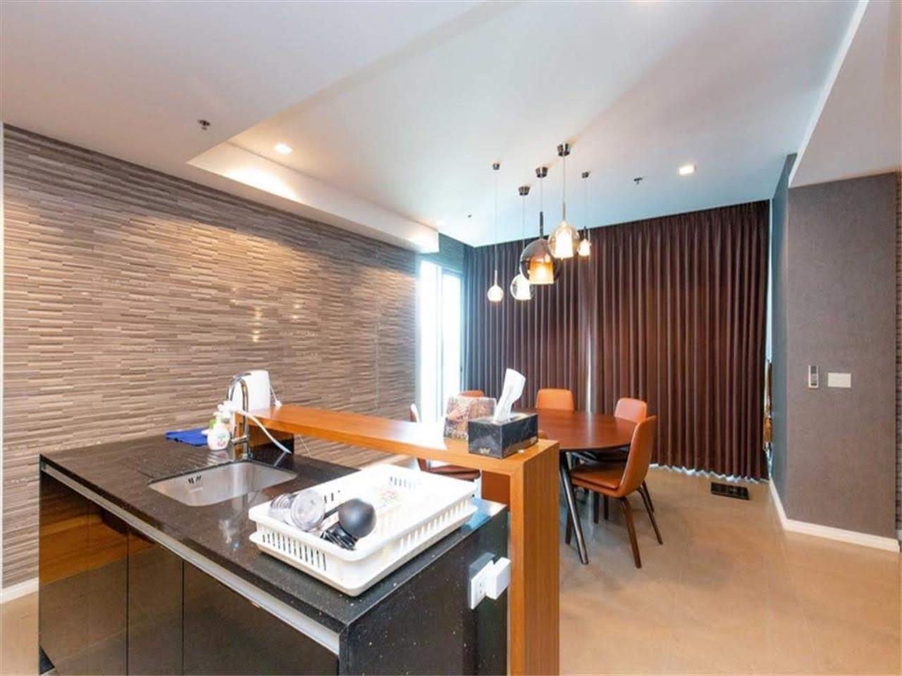 Bestbkkcondos Agency's The River - 233,8 sqm - For Sale : 52 000 000 THB - 3 Bedrooms 11