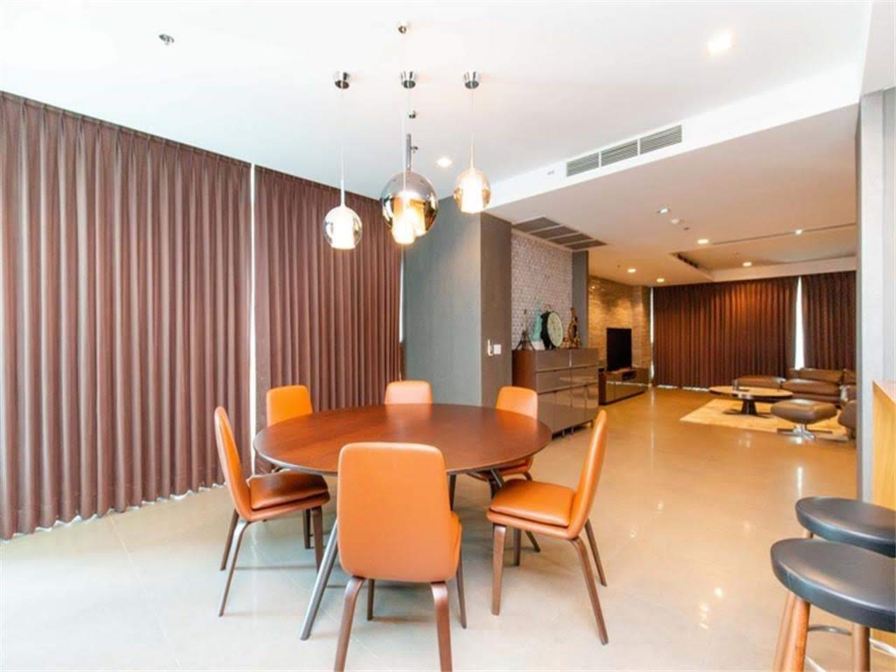 Bestbkkcondos Agency's The River - 233,8 sqm - For Sale : 52 000 000 THB - 3 Bedrooms 13