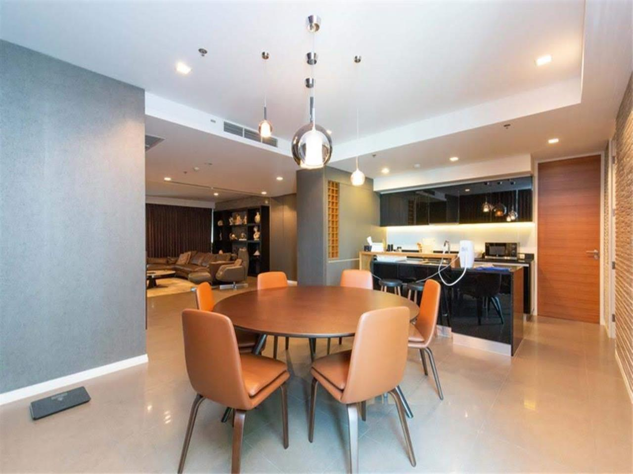 Bestbkkcondos Agency's The River - 233,8 sqm - For Sale : 52 000 000 THB - 3 Bedrooms 14