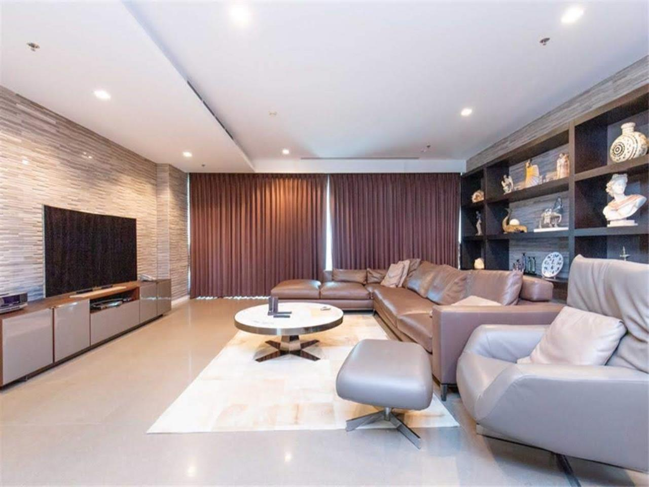 Bestbkkcondos Agency's The River - 233,8 sqm - For Sale : 52 000 000 THB - 3 Bedrooms 20