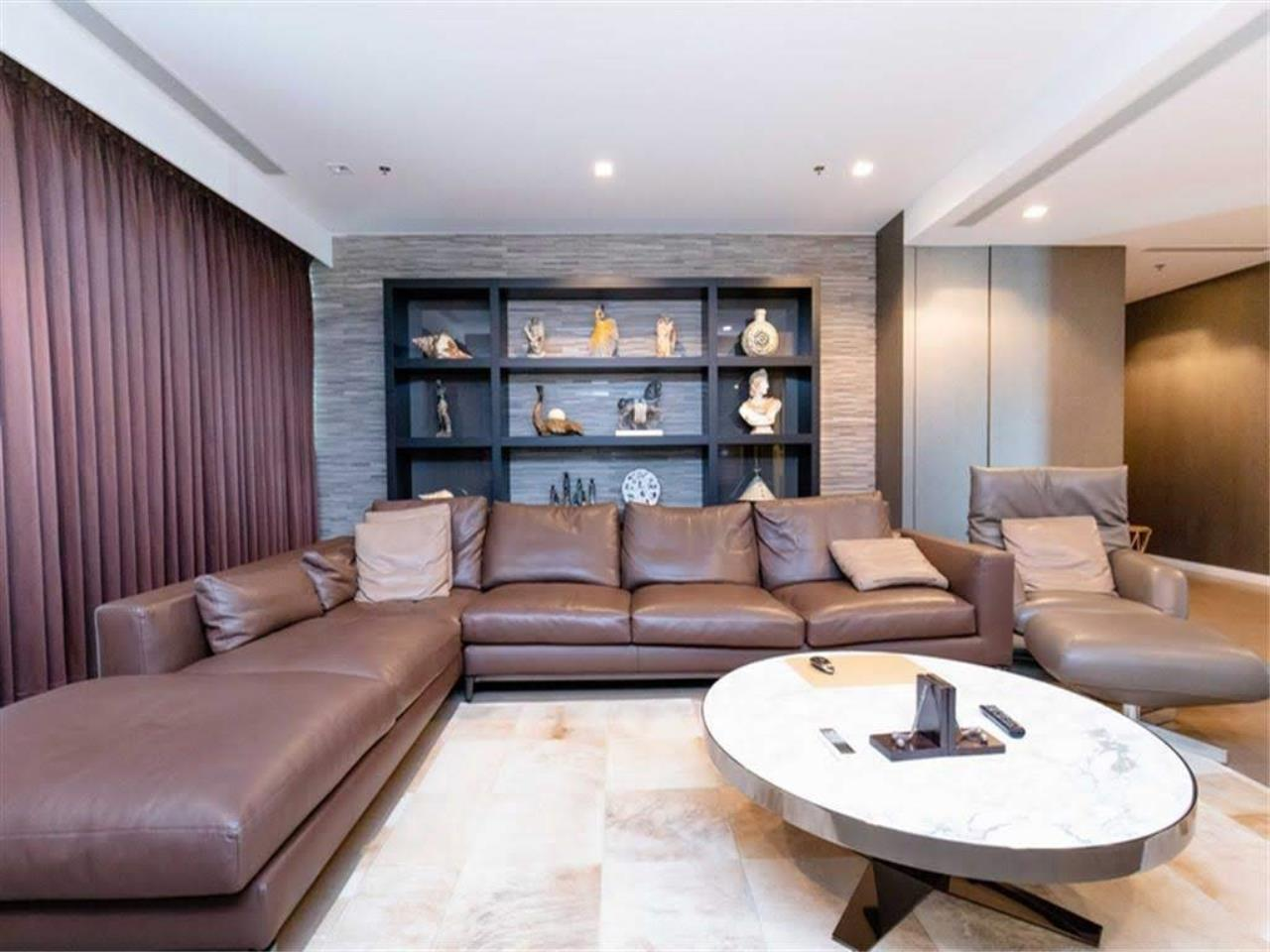 Bestbkkcondos Agency's The River - 233,8 sqm - For Sale : 52 000 000 THB - 3 Bedrooms 24