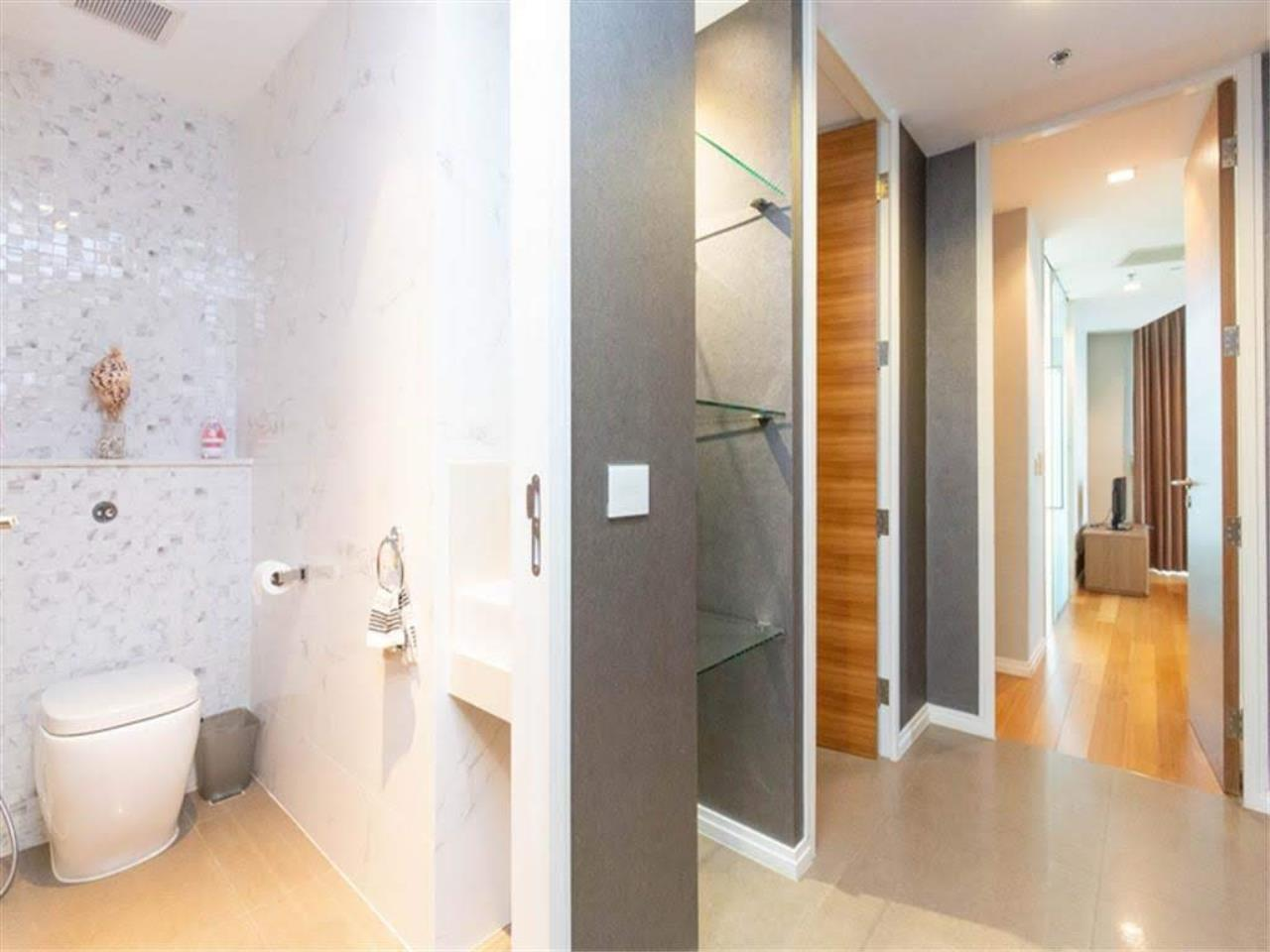 Bestbkkcondos Agency's The River - 233,8 sqm - For Sale : 52 000 000 THB - 3 Bedrooms 27