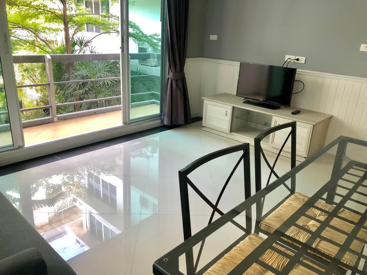 Bestbkkcondos Agency's Waterford Sukhumvit 50 - 74 sqm - For Rent : 27 000 bth / month - 3 Bedrooms 1