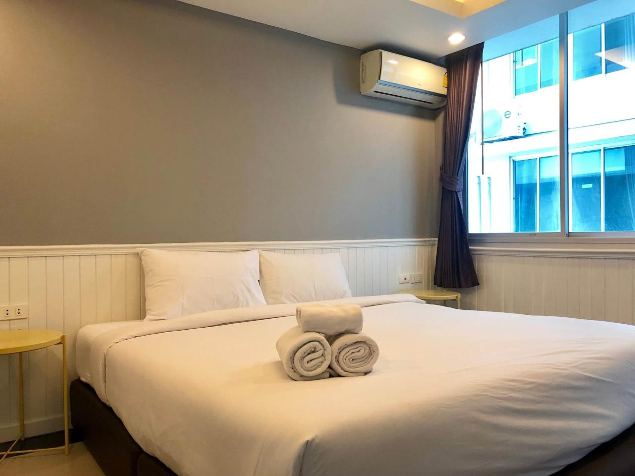 Bestbkkcondos Agency's Waterford Sukhumvit 50 - 74 sqm - For Rent : 27 000 bth / month - 3 Bedrooms 10