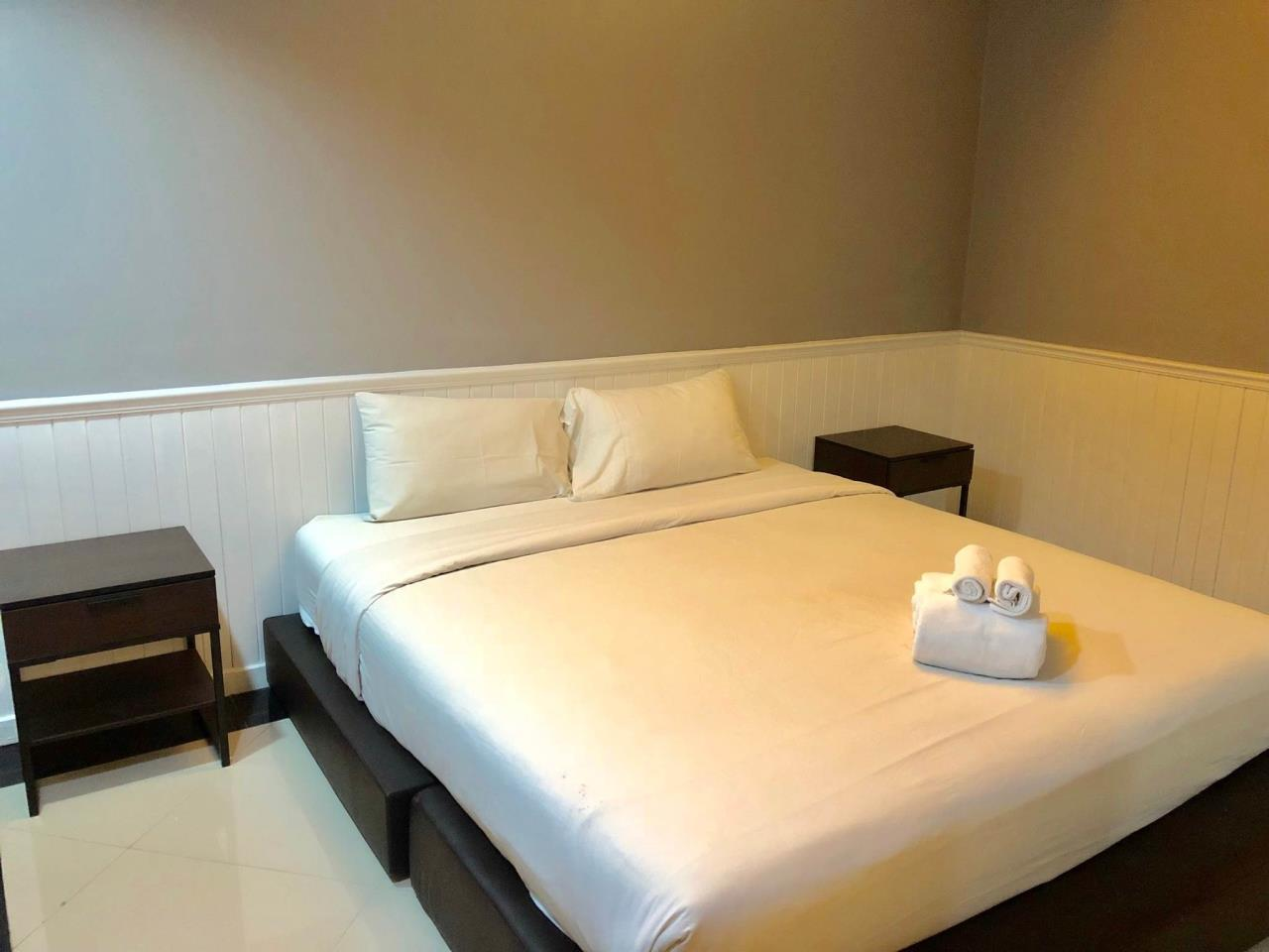 Bestbkkcondos Agency's Waterford Sukhumvit 50 - 74 sqm - For Rent : 27 000 bth / month - 3 Bedrooms 14