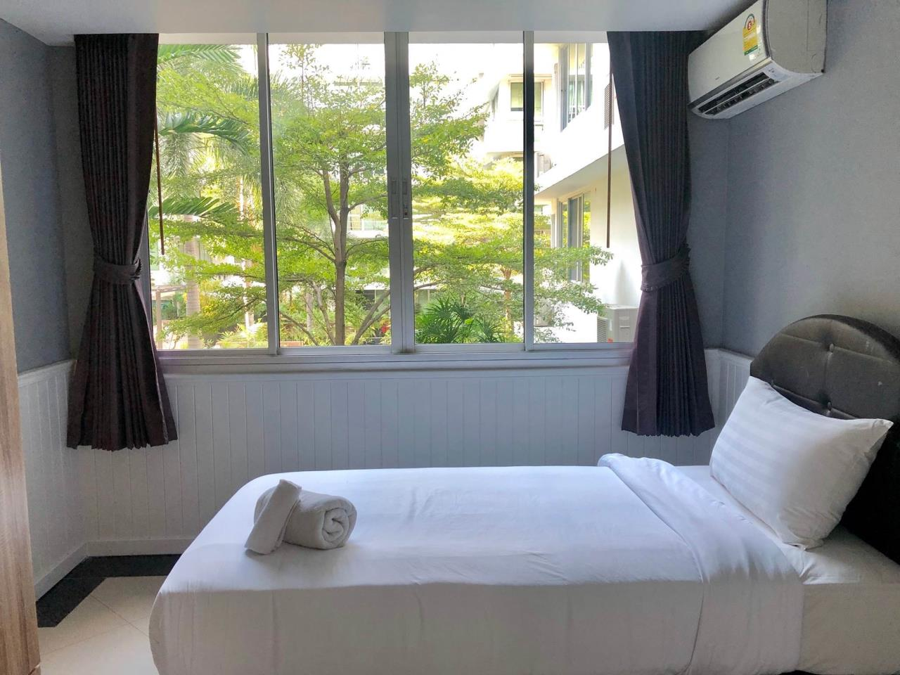 Bestbkkcondos Agency's Waterford Sukhumvit 50 - 74 sqm - For Rent : 27 000 bth / month - 3 Bedrooms 17