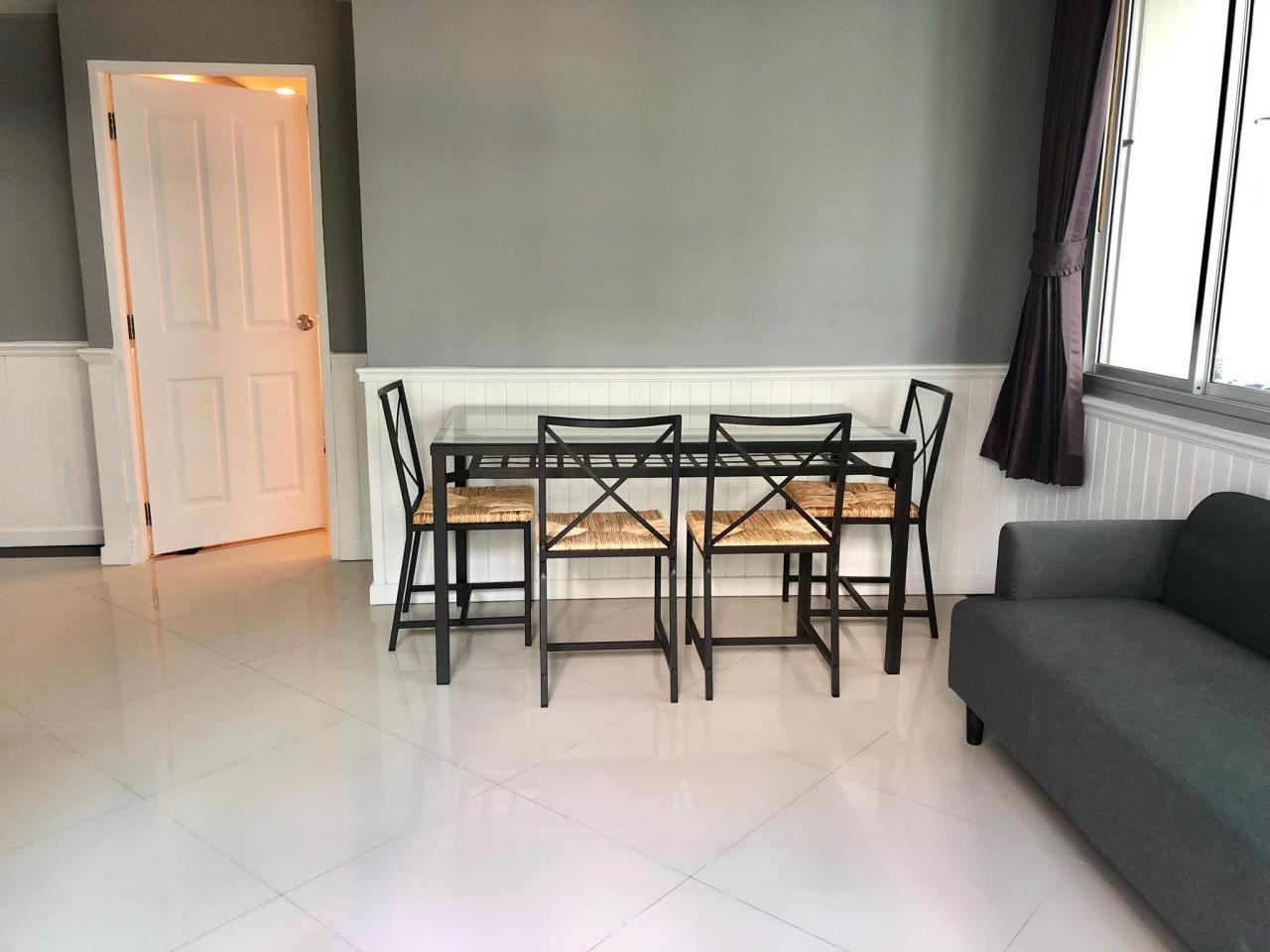 Bestbkkcondos Agency's Waterford Sukhumvit 50 - 74 sqm - For Rent : 27 000 bth / month - 3 Bedrooms 3