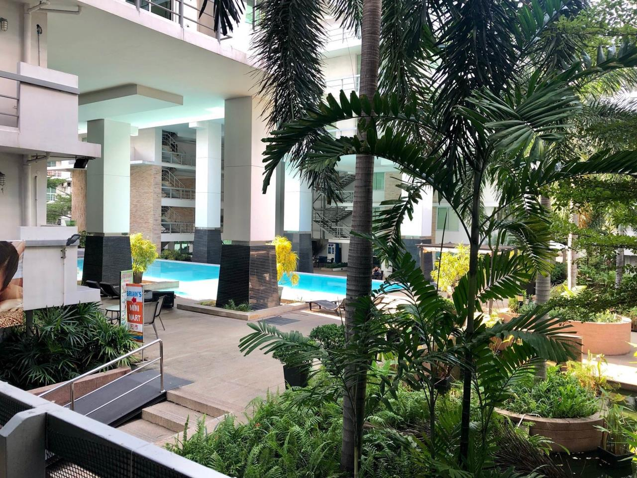 Bestbkkcondos Agency's Waterford Sukhumvit 50 - 74 sqm - For Rent : 27 000 bth / month - 3 Bedrooms 9