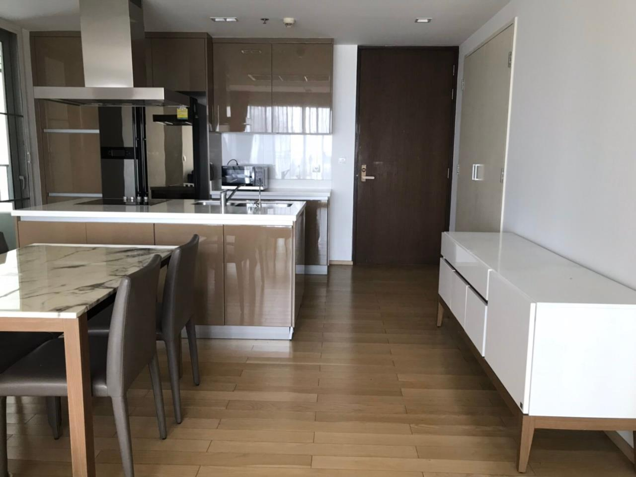 Bestbkkcondos Agency's Thonglor - 100sqm - For Rent : 55K ฿ / Month - 3 Bedrooms 1