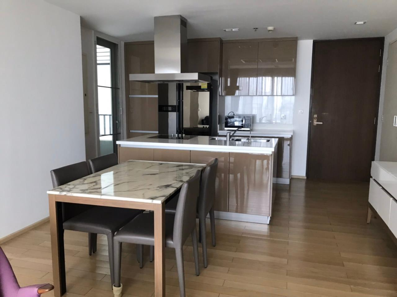 Bestbkkcondos Agency's Thonglor - 100sqm - For Rent : 55K ฿ / Month - 3 Bedrooms 2