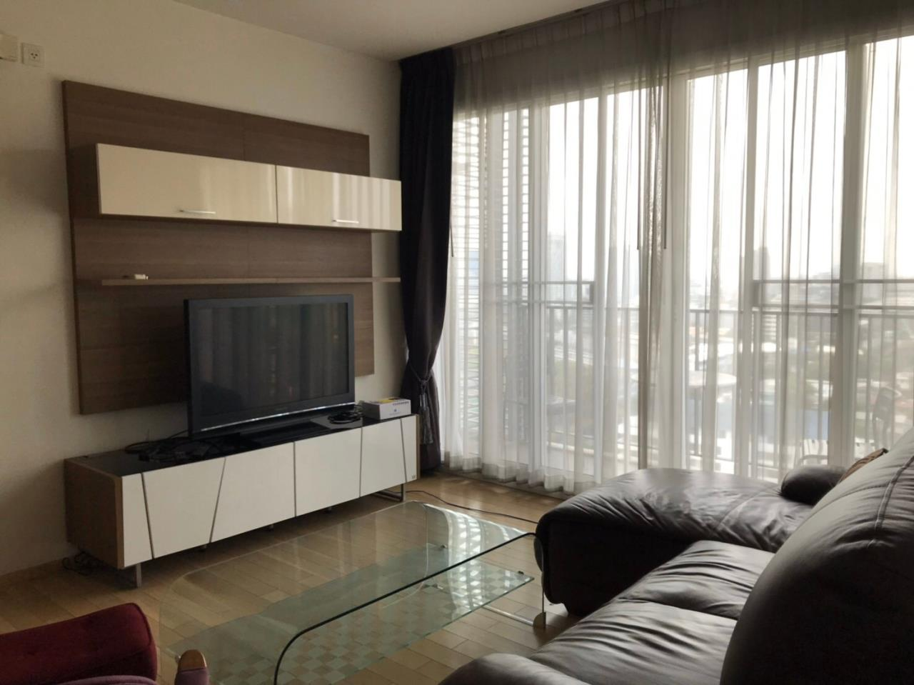Bestbkkcondos Agency's Thonglor - 100sqm - For Rent : 55K ฿ / Month - 3 Bedrooms 4