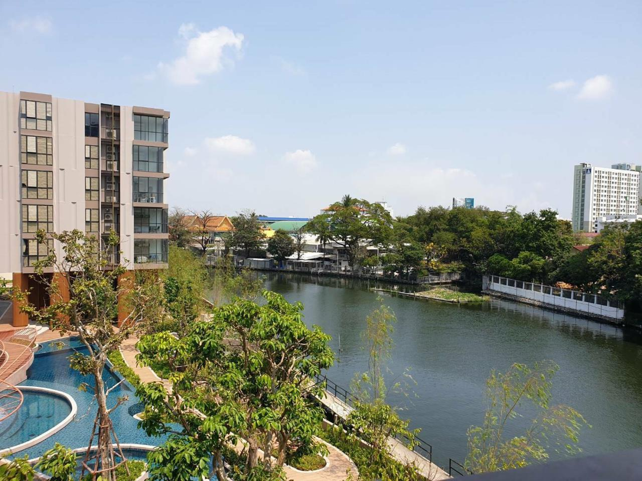 Bestbkkcondos Agency's Kawa Haus - 2 beds 2 baths for sale 2