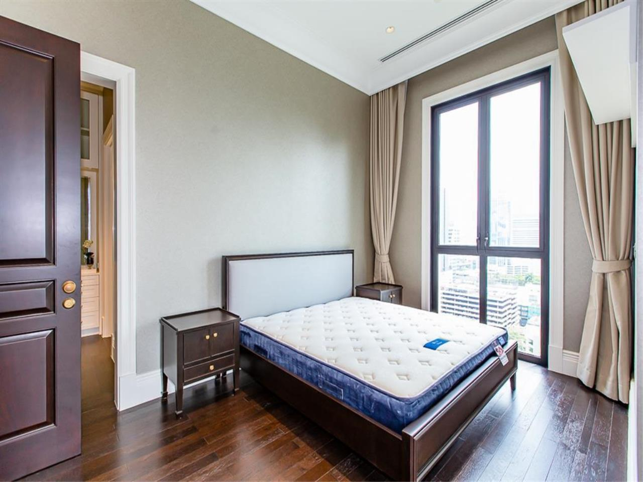 Bestbkkcondos Agency's 98 Wireless - 2 bedrooms 3 bathrooms for rent 7