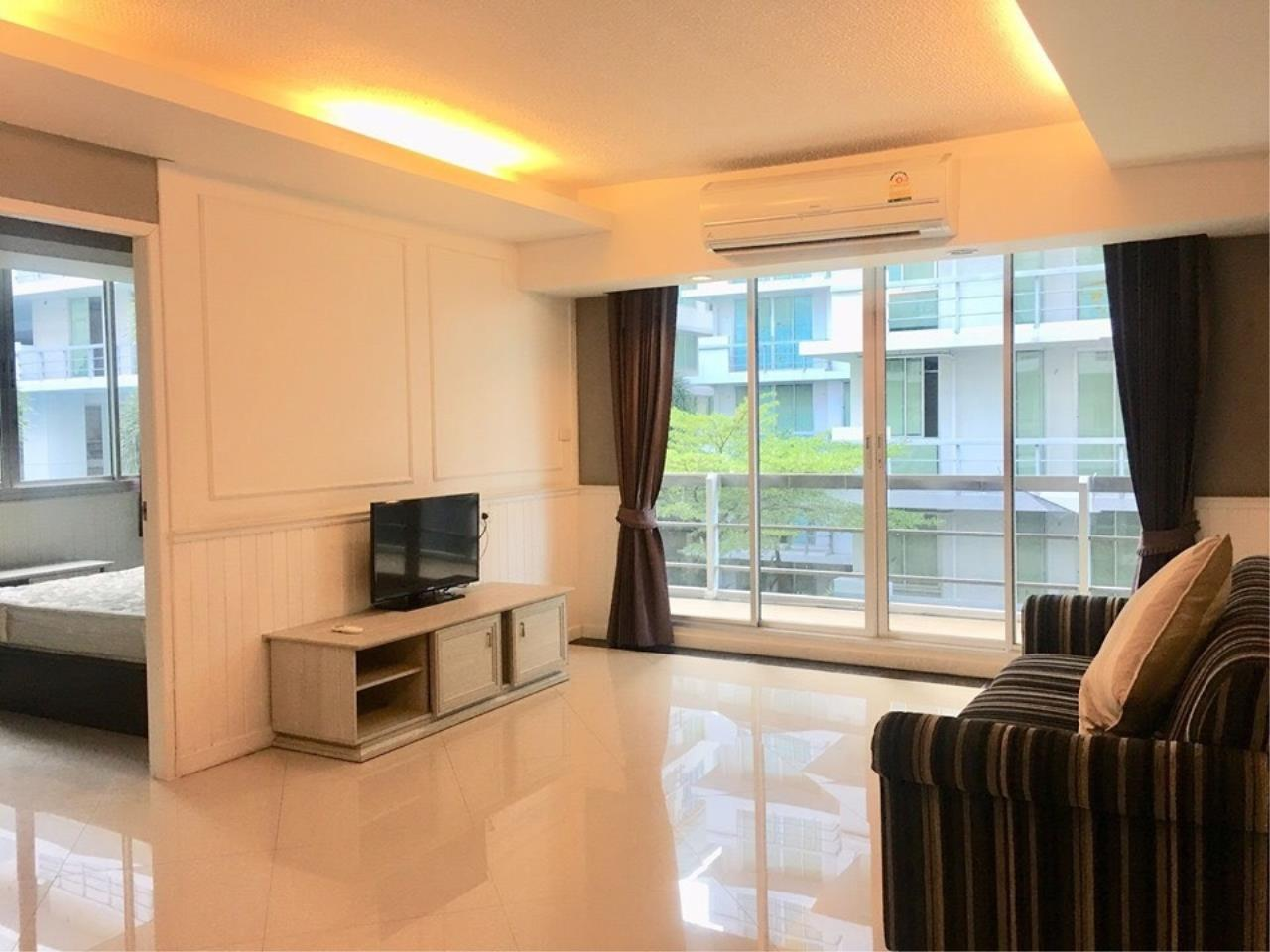 Bestbkkcondos Agency's Waterford Sukhumvit 50 - 2Bedrooms/2Bathrooms apartment with large balcony FOR RENT AND SALE!!! 1