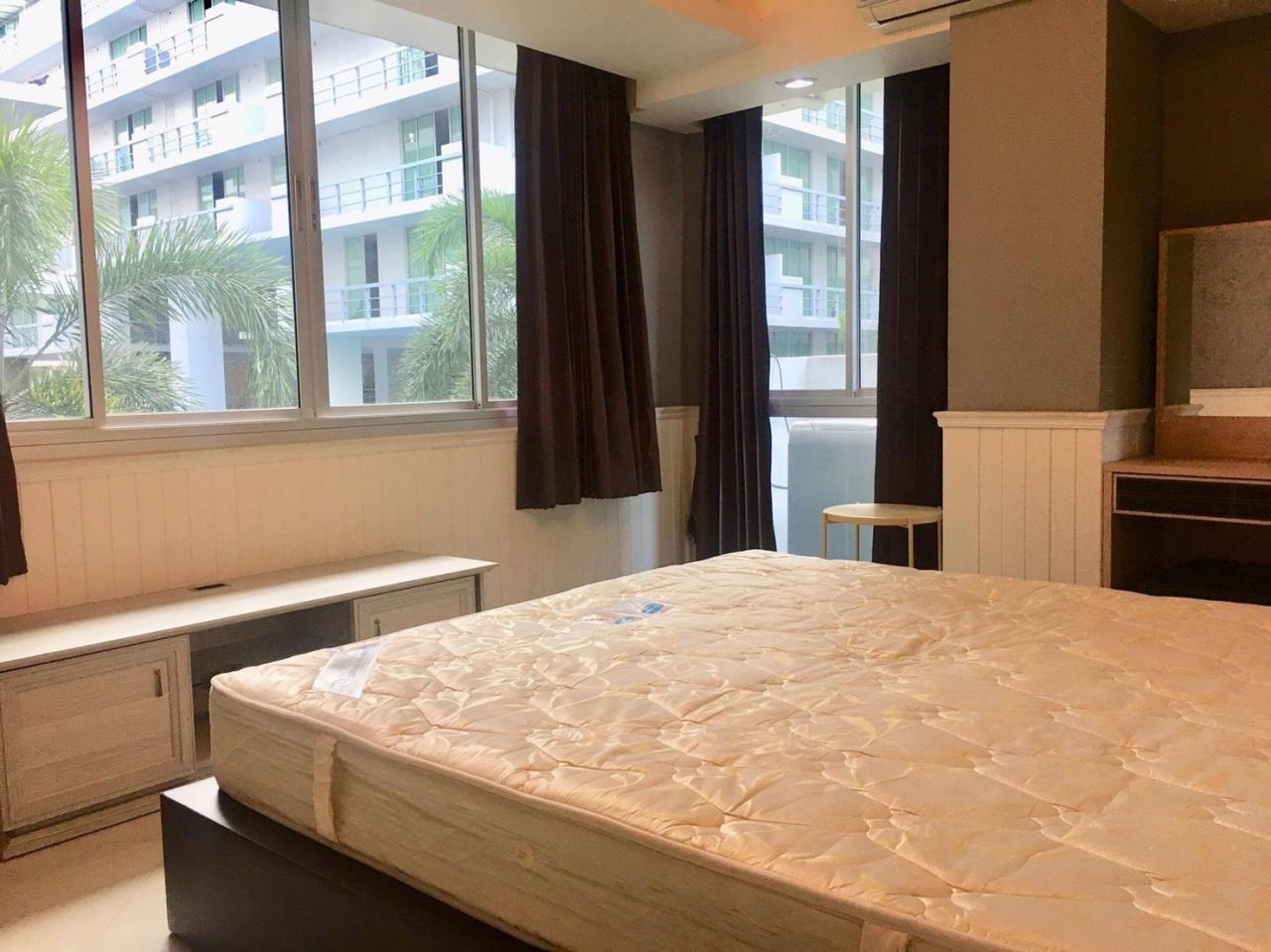 Bestbkkcondos Agency's Waterford Sukhumvit 50 - 2Bedrooms/2Bathrooms apartment with large balcony FOR RENT AND SALE!!! 3
