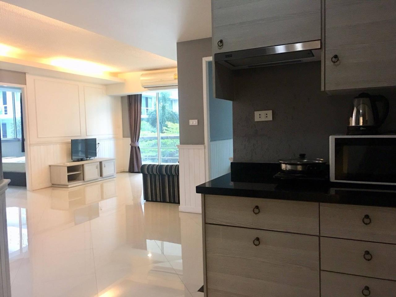 Bestbkkcondos Agency's Waterford Sukhumvit 50 - 2Bedrooms/2Bathrooms apartment with large balcony FOR RENT AND SALE!!! 6