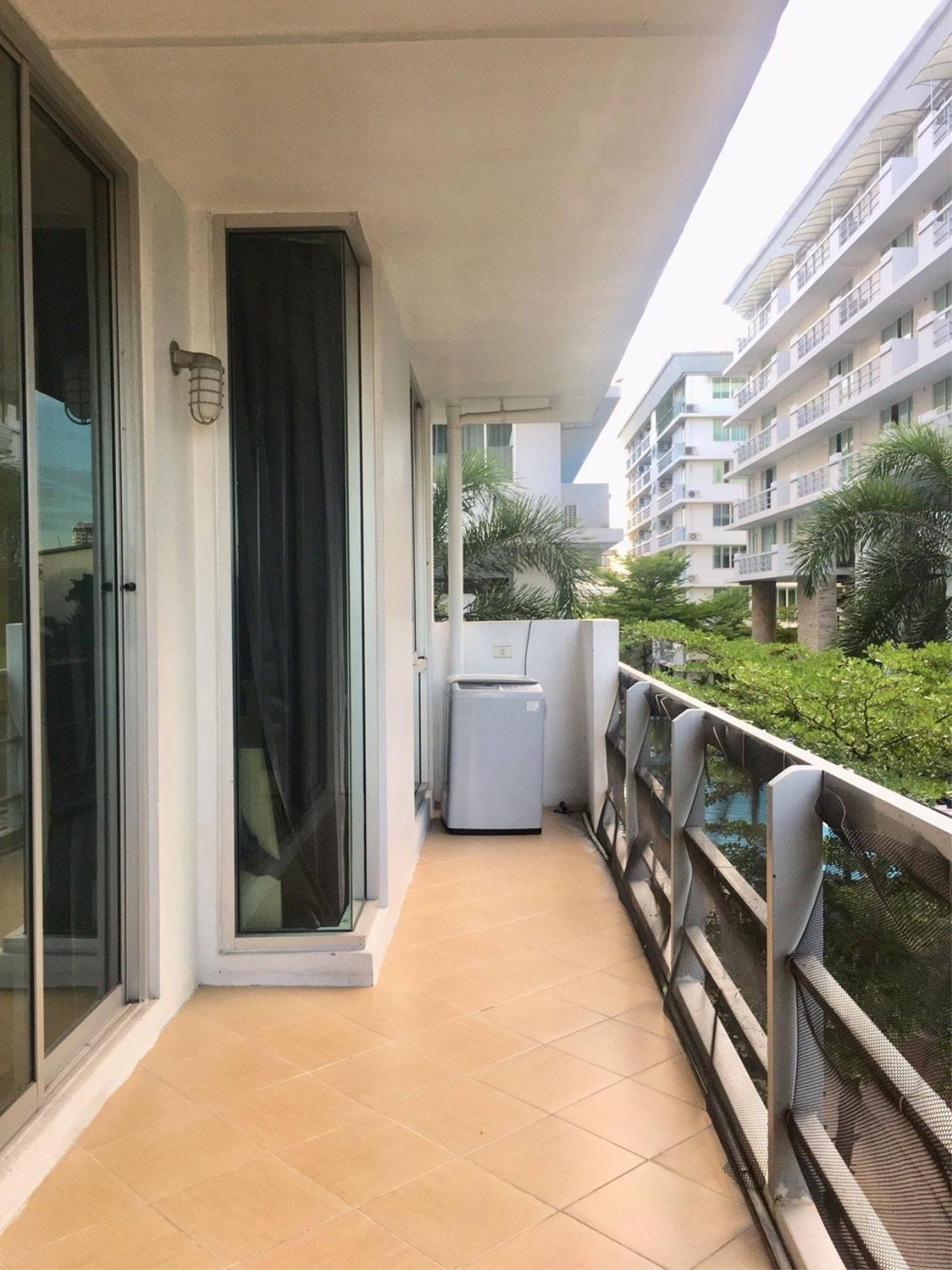 Bestbkkcondos Agency's Waterford Sukhumvit 50 - 2Bedrooms/2Bathrooms apartment with large balcony FOR RENT AND SALE!!! 8