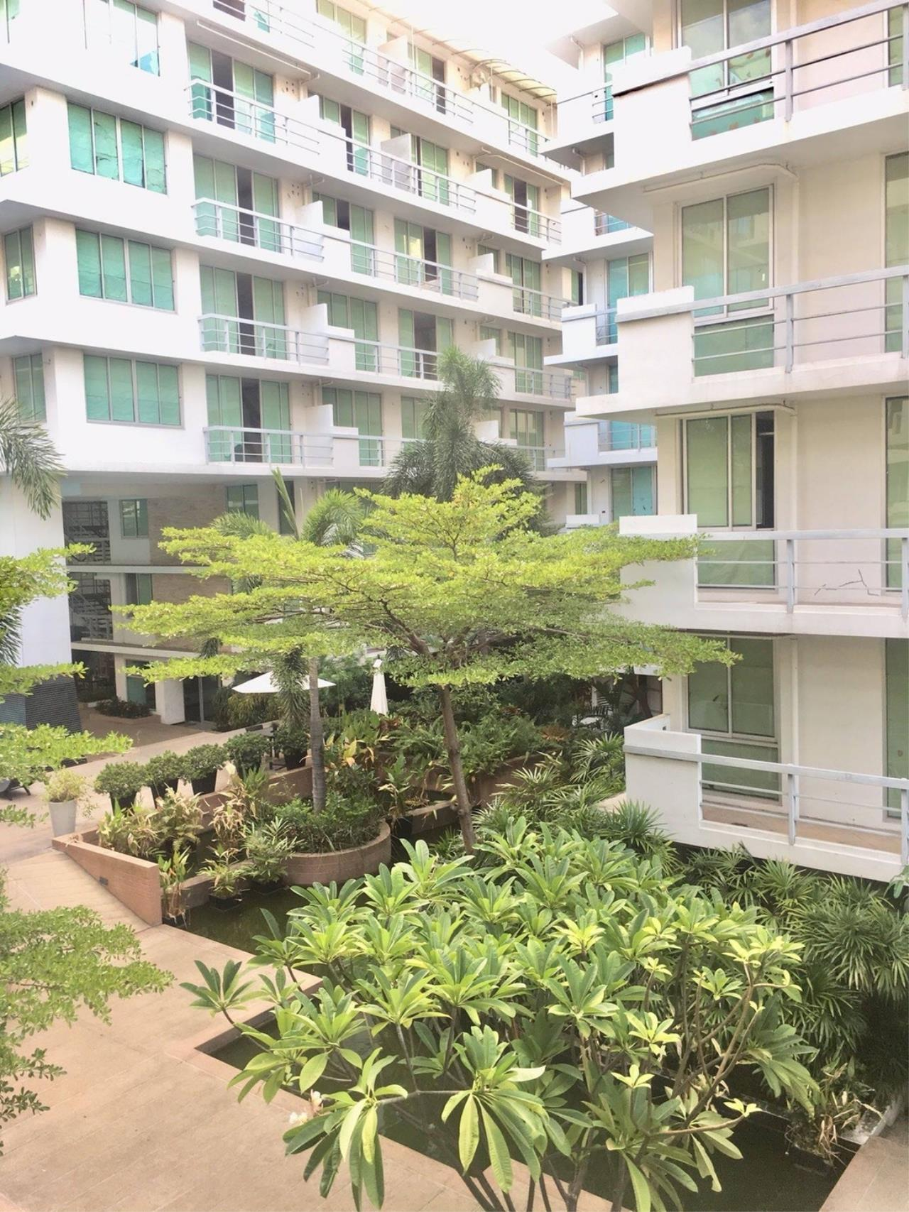Bestbkkcondos Agency's Waterford Sukhumvit 50 - 2Bedrooms/2Bathrooms apartment with large balcony FOR RENT AND SALE!!! 10
