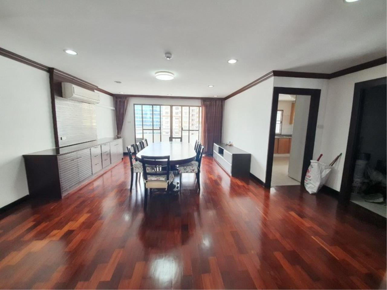 Bestbkkcondos Agency's regent on the park 1 - 250 Sq.M - for rent: 60000 THB - 3 bedrooms,3 bathrooms 2