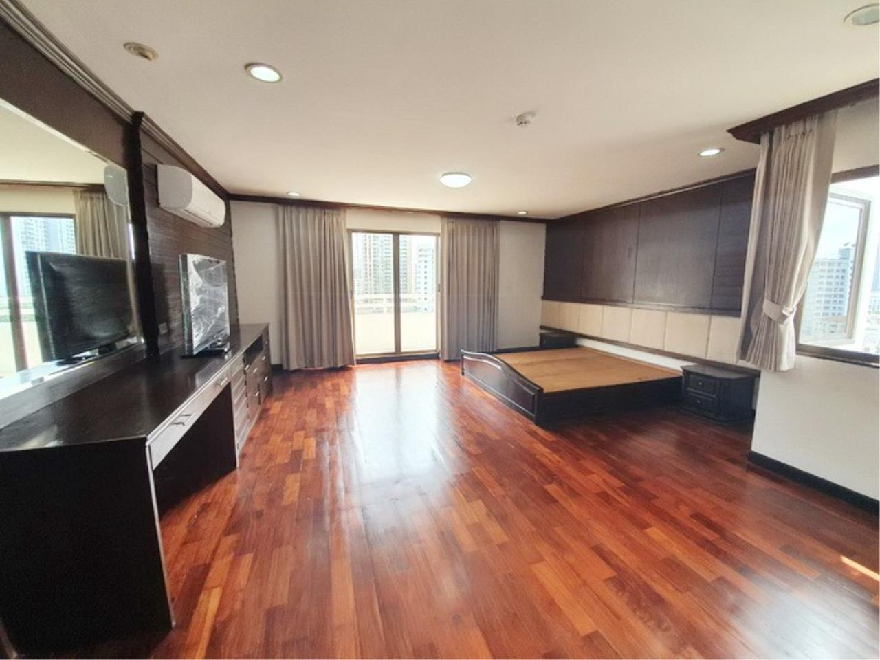 Bestbkkcondos Agency's regent on the park 1 - 250 Sq.M - for rent: 60000 THB - 3 bedrooms,3 bathrooms 6