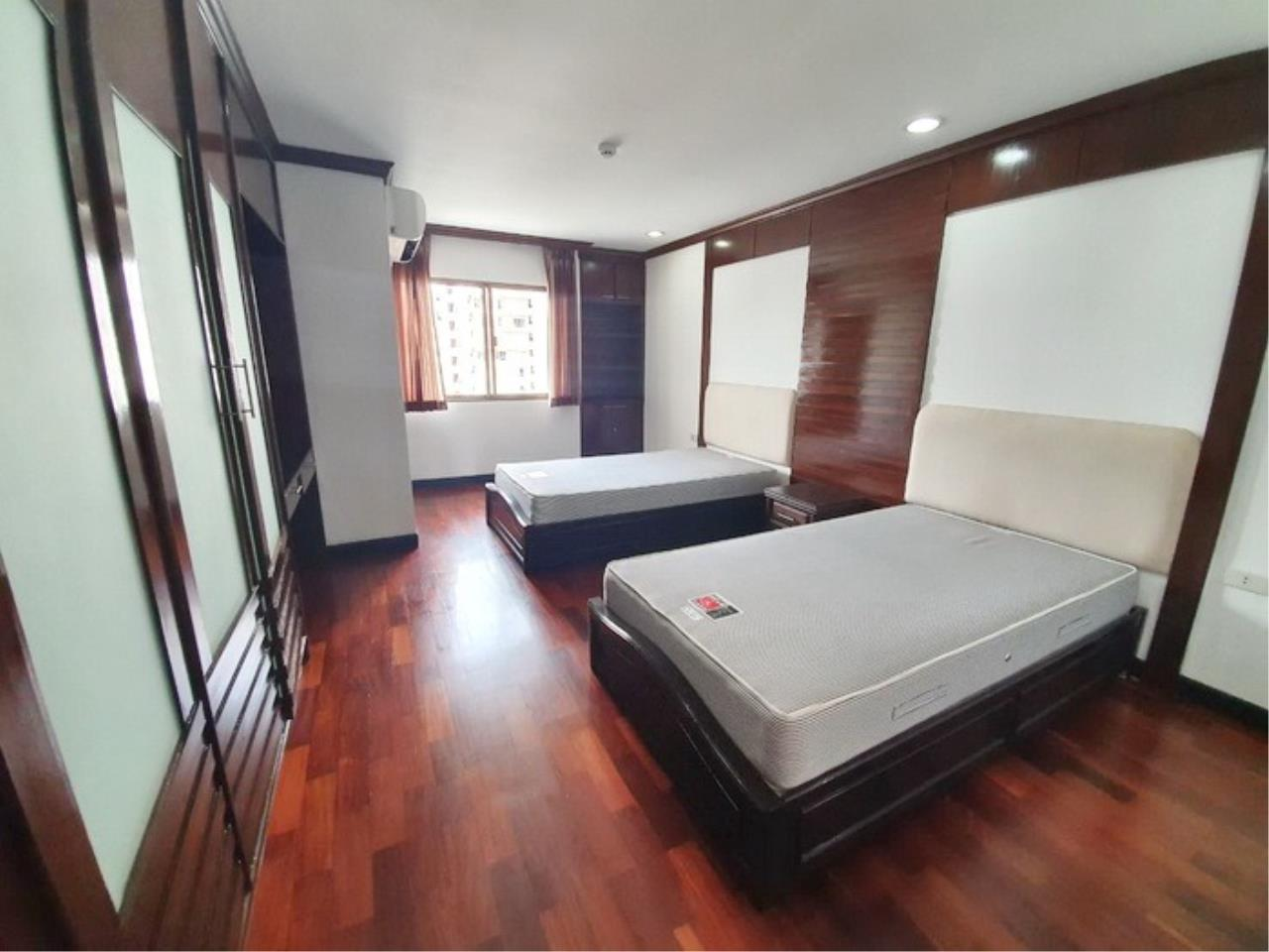 Bestbkkcondos Agency's regent on the park 1 - 250 Sq.M - for rent: 60000 THB - 3 bedrooms,3 bathrooms 7