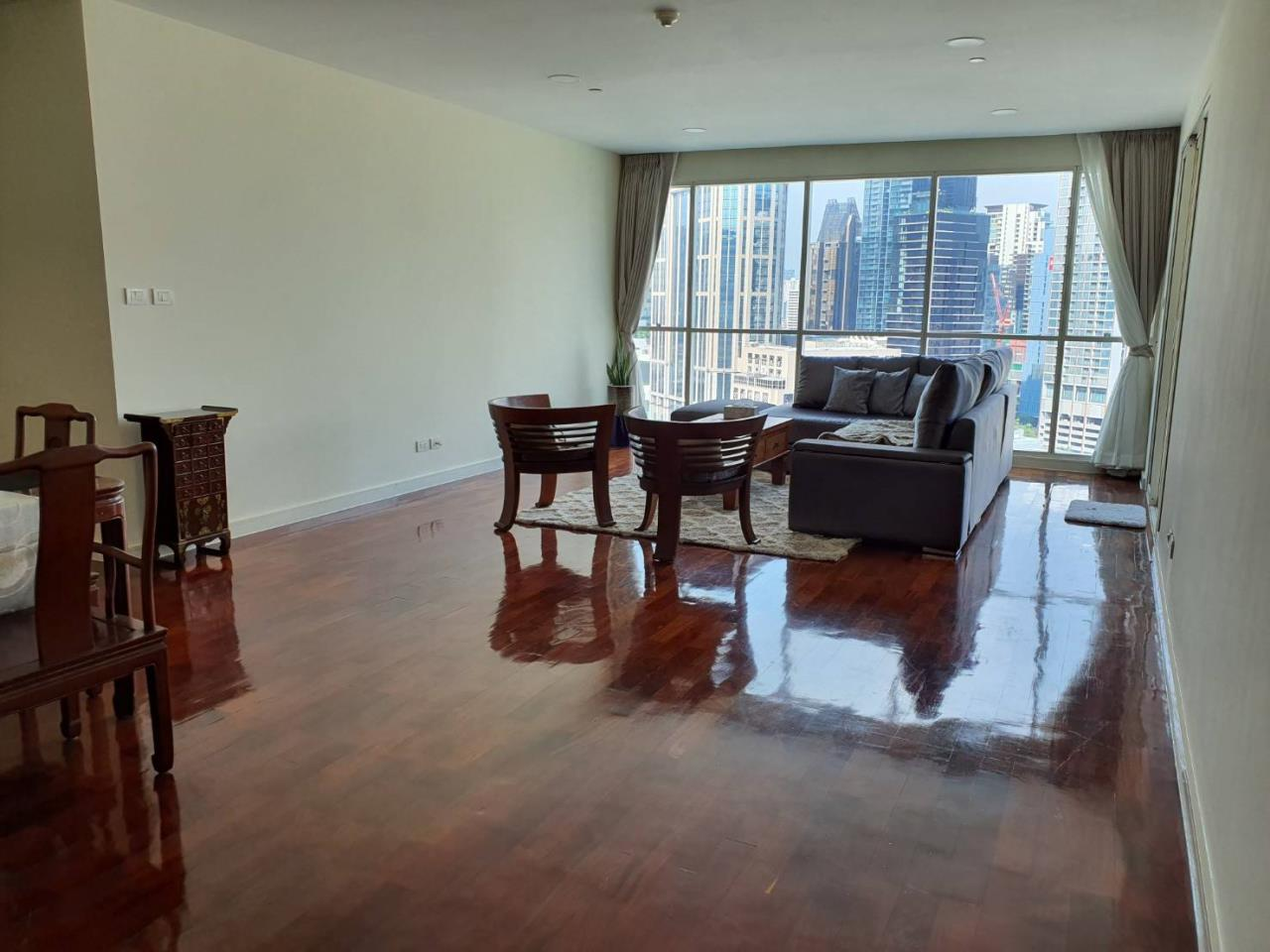 Bestbkkcondos Agency's Wilshire Condo Sukhumvit 22 - 140 SQ.M - for rent: 70,000 THB - 2 bedrooms, 2 bathrooms 19