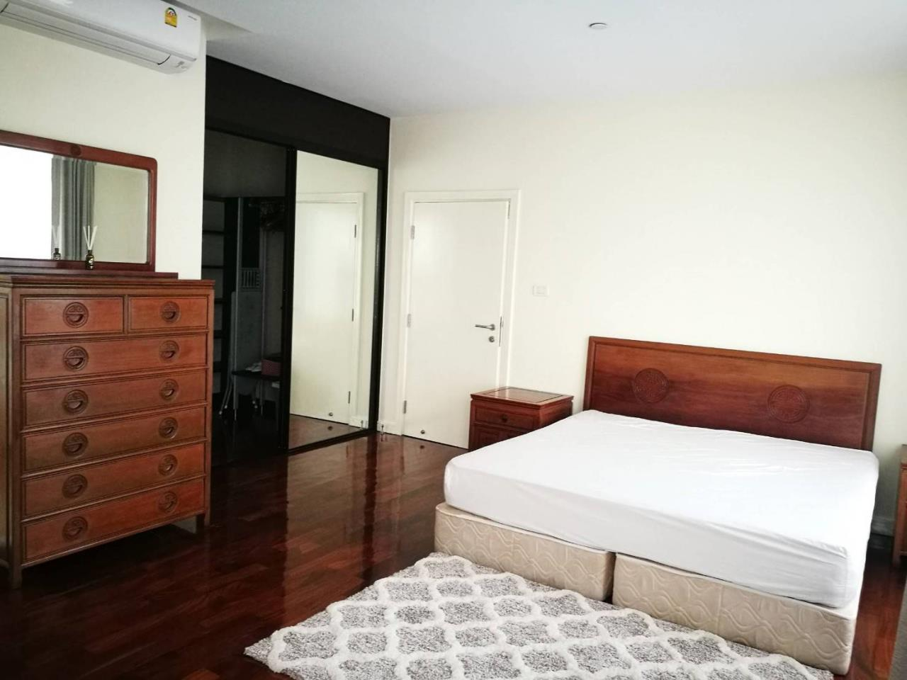Bestbkkcondos Agency's Wilshire Condo Sukhumvit 22 - 140 SQ.M - for rent: 70,000 THB - 2 bedrooms, 2 bathrooms 13