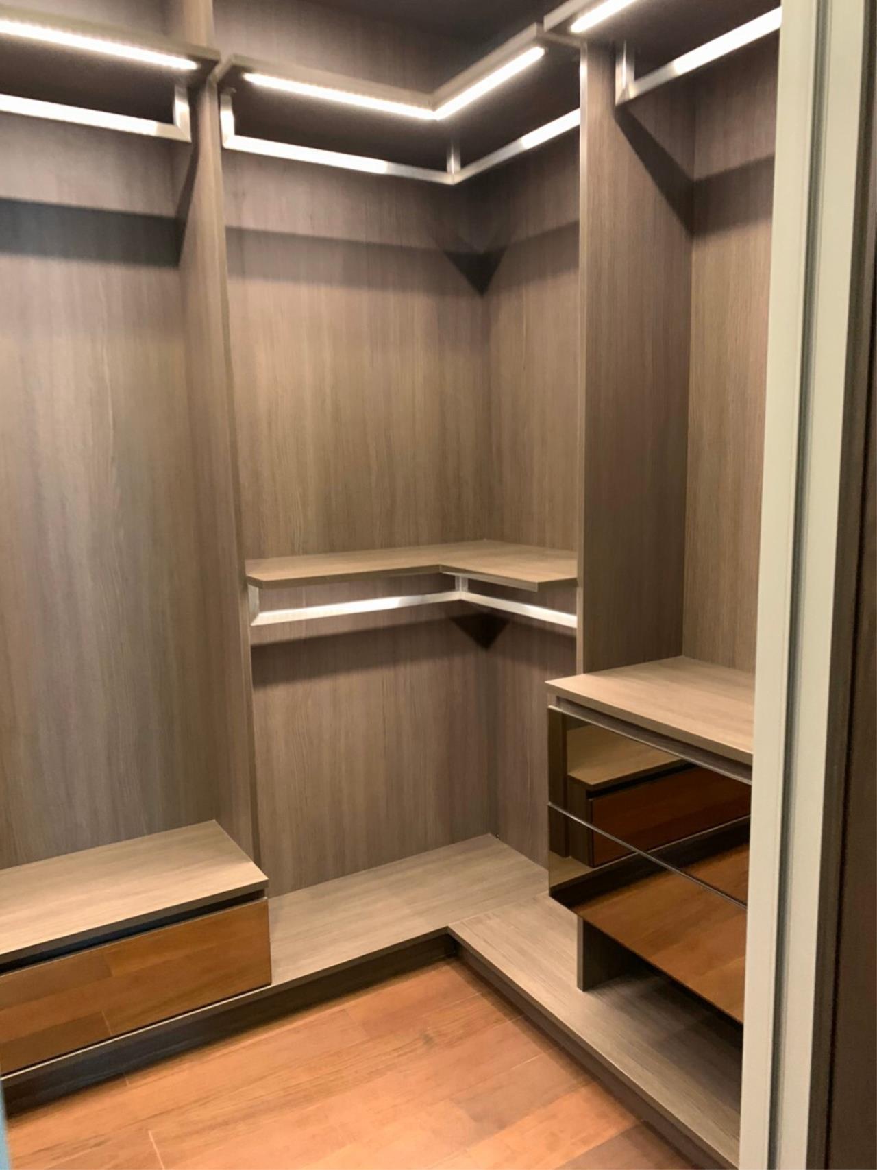 Bestbkkcondos Agency's Q sukhumvit at BTSnana - 92sqm - For Rent : 90 000 / month - 2 Bedrooms 6
