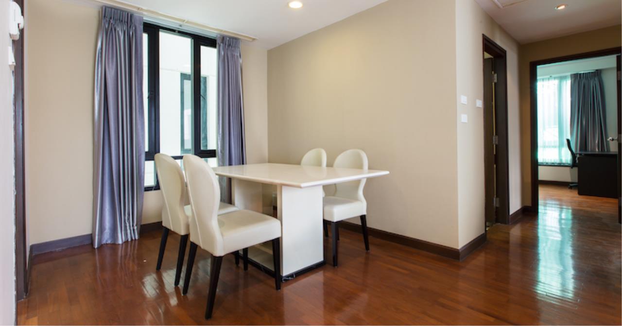 Bestbkkcondos Agency's Ban Piyasathorn - 91 sqm - For Rent : 45 000 bth / Month - 2 Bedrooms 2