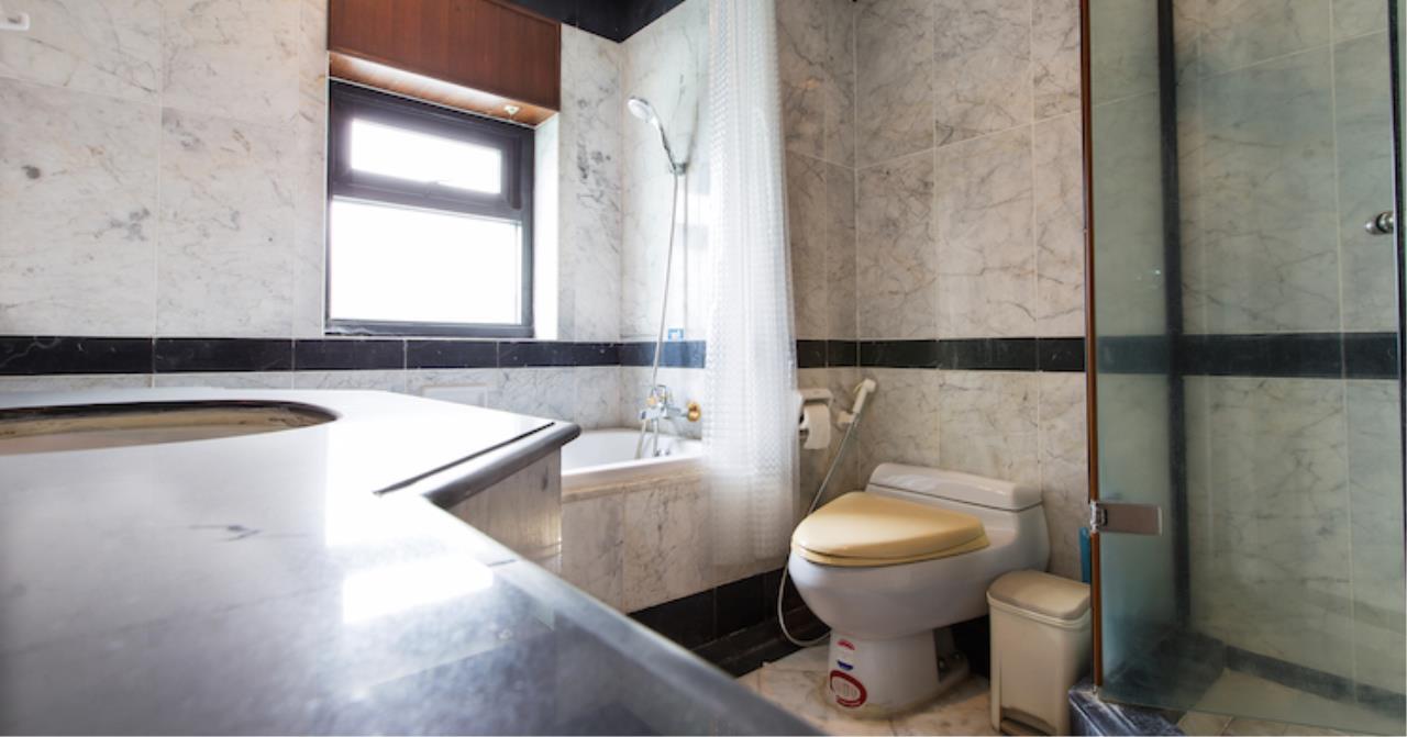 Bestbkkcondos Agency's Ban Piyasathorn - 91 sqm - For Rent : 45 000 bth / Month - 2 Bedrooms 4