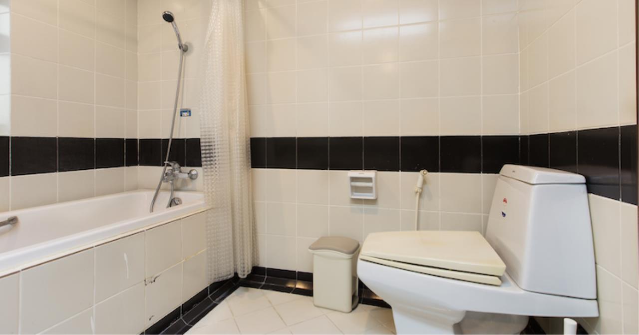 Bestbkkcondos Agency's Ban Piyasathorn - 91 sqm - For Rent : 45 000 bth / Month - 2 Bedrooms 5
