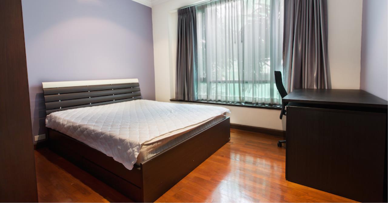 Bestbkkcondos Agency's Ban Piyasathorn - 91 sqm - For Rent : 45 000 bth / Month - 2 Bedrooms 7