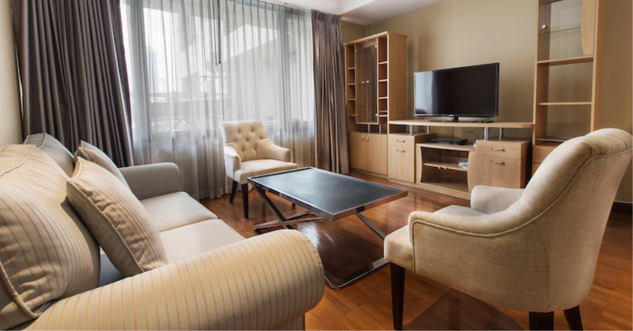 Bestbkkcondos Agency's Ban Piyasathorn - 91 sqm - For Rent : 45 000 bth / Month - 2 Bedrooms 8
