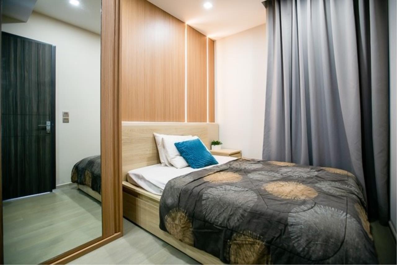 Bestbkkcondos Agency's Ashton Asoke 1 bedroom 1 bathroom 30.5sqm Rental: 28000THB Negotiable 4