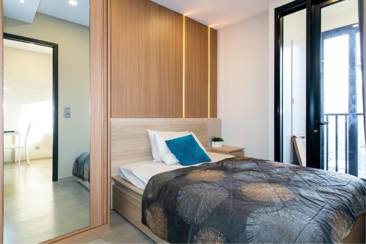 Bestbkkcondos Agency's Ashton Asoke 1 bedroom 1 bathroom 30.5sqm Rental: 28000THB Negotiable 5