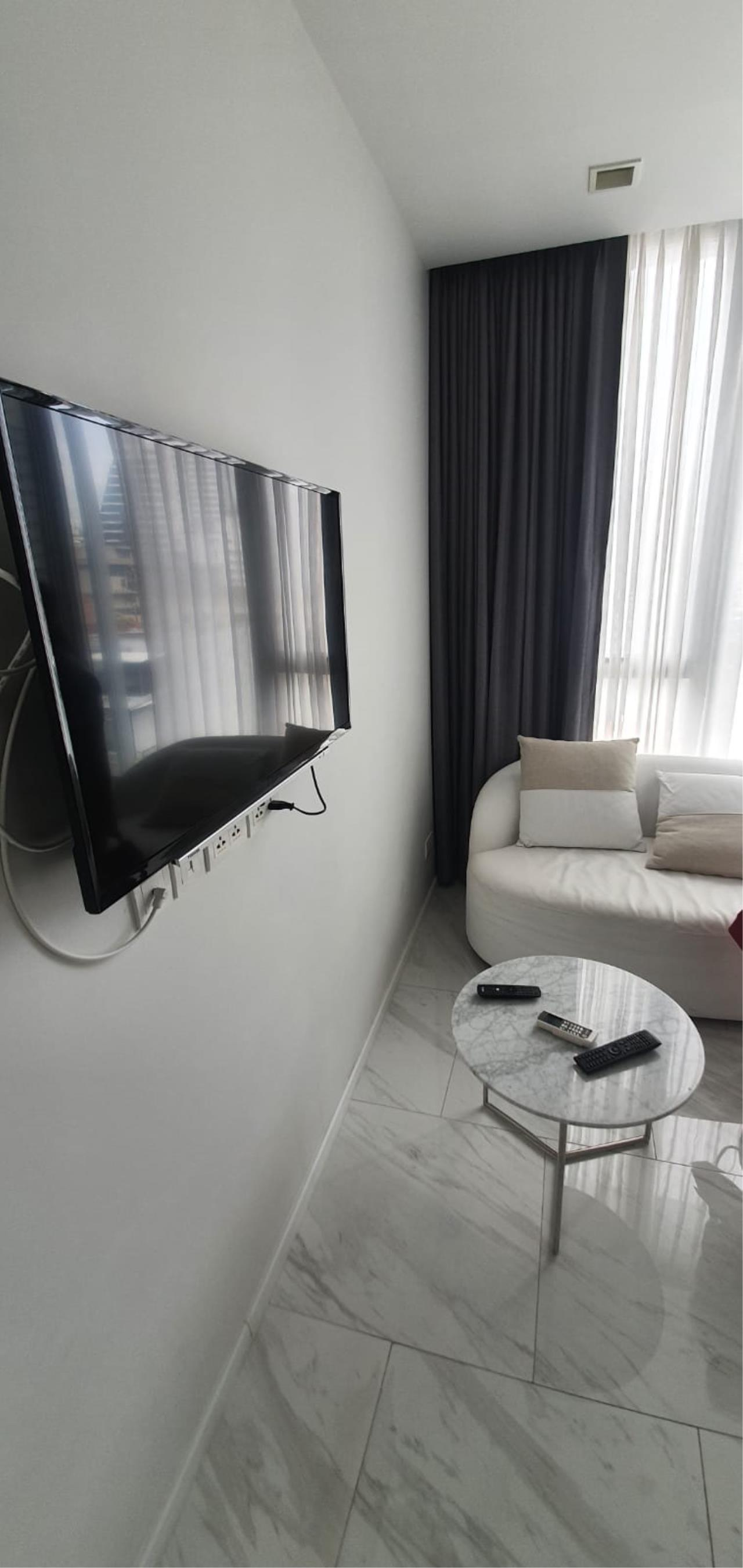 Bestbkkcondos Agency's Hyde 11 - 35 Sqm - for rent: 18000THB/MONTH - 1 bedroom, 1 bathroom 4